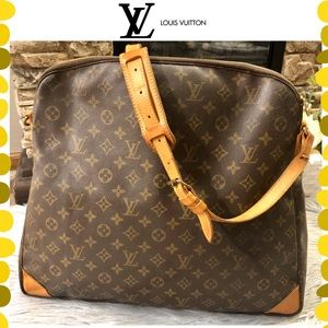 Authentic Louis Vuitton Monogram bag